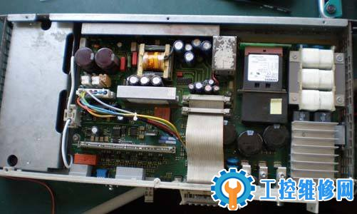 西门子变频器由插针引起的故障分析