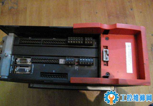 sew变频器报警F14 编码器故障维修