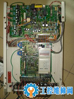 瓦萨变频器电机过热故障维修解密