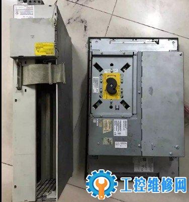 科比伺服电机漏电保护器故障维修解